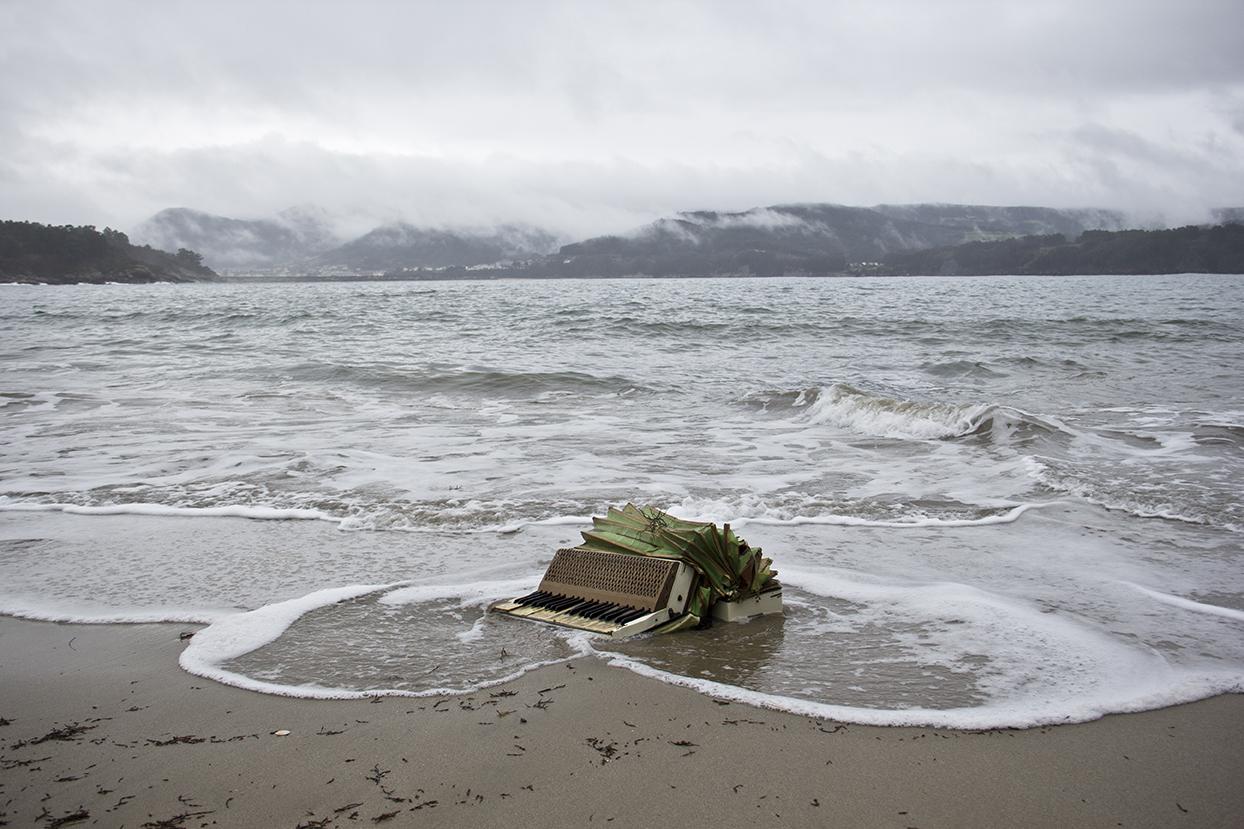 Sonidos ahogados, 02. 2013
